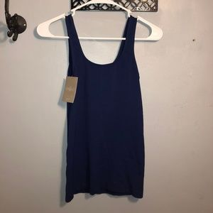 ANTHROPOLOGIE ELOISE RUNNING TANK TOP